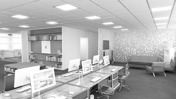 SamCreates Office