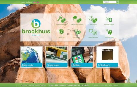Brookhuis Micro-Electronics B.V.
