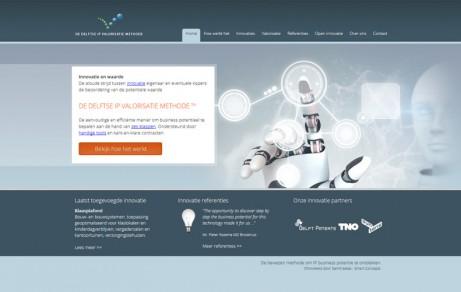 Delft Patents (TNO)